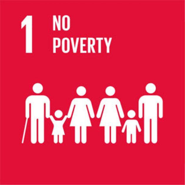 Sustainable Development Goal 1 – No poverty