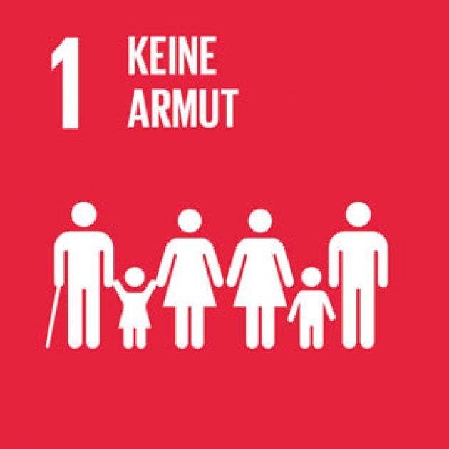 Sustainable Development Goal 1 – Keine Armut